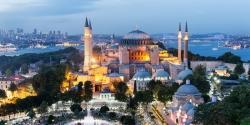 BBС - თურქეთის სასამართლომ აია-სოფიას მუზეუმის სტატუსი გაუუქმა, რაც ხელისუფლებას შესაძლებლობას აძლევს, ის მეჩეთად გადააკეთოს