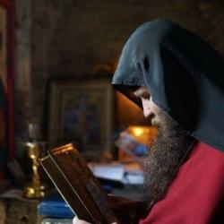 ლამარიას მონასტრის წინამძღვრის, არქიმანდრიტ იონას მიმართვა მრევლისადმი