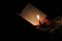 ძილად მისვლის ლოცვანი
