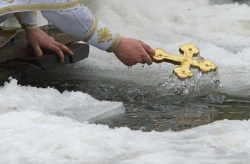 ნათლობით ჩვენ ვხდებით ჭეშმარიტი ღვთის ძენი