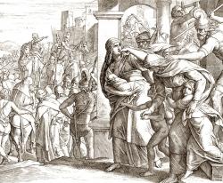 თითქმის აღარავის ახსოვდა იუდეის სამეფოს დამოუკიდებლად არსებობის პერიოდი
