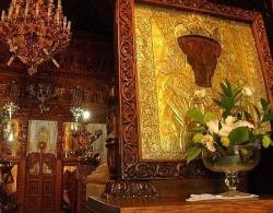 25 დეკემბერს დედა ეკლესია წმინდა სპირიდონ ტრიმითუნტელის ხსენებას აღნიშნავს