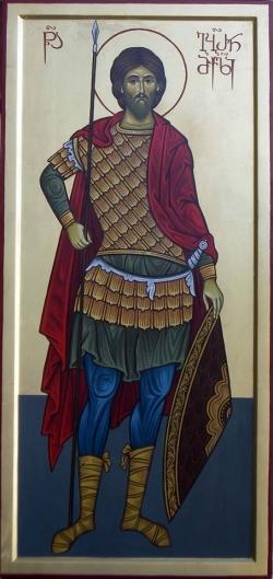 წმინდა მიქელ-გობრონი