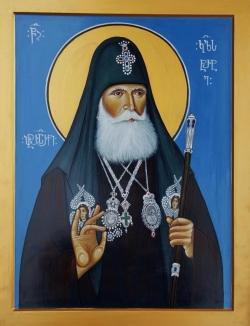 ახალი სტილით 3 თებერვალს (ძველი სტილით 21 იანვარი) პირველად აღესრულება ნეტარხსენებული, წმინდა პატრიარქის კალისტრატეს (ცინცაძე) ხსენება