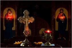 ლოცვები საღამოს 6 საათზე