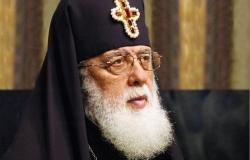 უწმიდესი და უნეტარესი, სრულიად საქართველოს კათოლიკოს-პატრიარქი ილია II -მენელსაცხებლე დედათა ხსნება, კვირიაკე იოსებ არიამათიელისა და ნიკოდიმოსისა