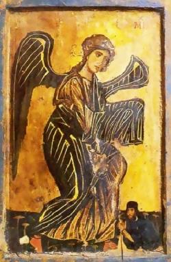 ანგელოზის ნებას დავემორჩილე, მწამდა, ყველაფერი ჩემს სასიკეთოდ ხდებოდა