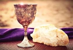 წმინდა არს უფალი საბაოთ