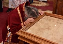 როგორ მოხვდა ღვთისმშობლის კვართი, ეს უდიდესი სიწმინდე საქართველოში?