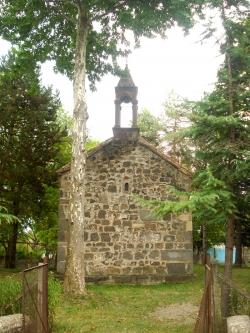 ჯავახი - მიჯა