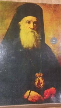 წმინდა ნექტარიოსის სასწაულები