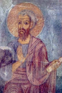 წმინდა იაკობ მოციქული ხელმძღვანელობდა მოციქულთა პირველ კრებას იერუსალიმში