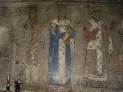 დღემდე შემოგვრჩა თამარ მეფის ოთხი პორტრეტი