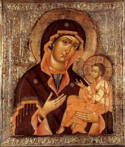 4 სექტემბერს ღვთისმშობლის ქართული ხატის დღესასწაულია