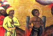 წმინდა მიქაელ აგრათელი (XVI) - 21 მარტი (3 აპრილი)