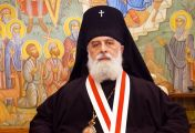 პირველი საფეხურია დიაკვნობა, მღვდლობა, შემდეგ კი ეპისკოპოსობა