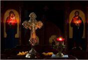 რა ცვლილებებია ლოცვებში ამაღლებიდან ყოველთა წმინდათა კვირამდე