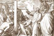 სოლომონმა ღვთისგან ბოძებული სიბრძნე თავისად ჩათვალა, დაავიწყდა, რომ ის მას კი არა, უფალს ეკუთვნოდა