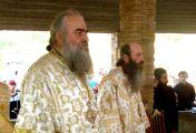 ქარმელში ერი და ბერი ერთად ლოცულობდა