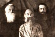 წმინდა მამები