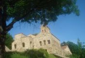 12 დეკემბერს წმინდა აბიბოს ნეკრესელის ხსენებაა