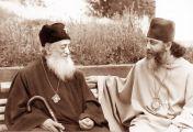 უწმინდესი ეფრემ მეორე მღვდელმონაზონ ილიაში ხედავდა უდიდეს იმედს, ძალასა და სულიერ დასაყრდენს