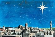შობის მღვიმე , ქრისტეს ბაგა და ქრისტეს შობის ტაძარი
