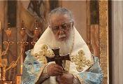 უწმიდესი და უნეტარესი სრულიად საქართველოს კათოლიკოს-პატრიარქი ილია II-ს  ქადაგება წმინდა იოანე ნათლისმცემლის თავისკვეთის დღეს