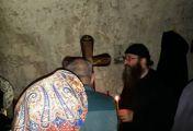 მართლაც რომ მწყემსი კეთილია მღვდელმონაზონი ხარიტონი (არეშიძე)