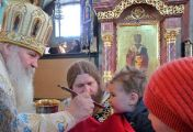 თუ ბავშვს ღმერთი უყვარს, ის კარგი, ღვთის მოშიში ადამიანი გაიზრდება