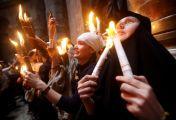 წმინდა ცეცხლის გარდამოსვლის საიდუმლო - თემა, რომელიც ყველა ადამიანს აინტერესებს