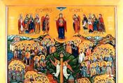 24 დეკემბერს არის ყოველთა წმინდანთა - საქართველოში წამებულ და ღირს მამათა და დედათა ხსენება