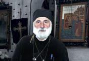 ხატი სწორ ლოცვას გვასწავლის