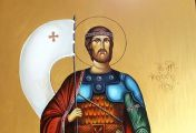 ქრისტეს გზა ბარაბას გზის ნაცვლად...