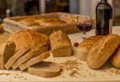 დააგემოვნეთ ქართული ხორბლისგან გამომცხვარი პური მზეთამზე და თქვენ შეიგრძნობთ ნამდვილი პურის გემოს!