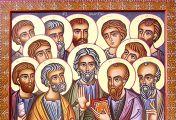 კრება დიდებულთა და ყოვლადქებულთა ათორმეტ მოციქულთა