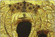 """ყოვლადწმინდა ღვთისმშობლის """"მირტიდიოტის""""ხატისგან კუნძულ კიფირაზე მომხდარი სასწაულის ხსენება - 23 სექტემბერი (6 ოქტომბერი)"""
