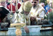 პატრიარქი: მთელს საქართველოს ეძლევა ლოცვა-კურთხევა, რომ ნაკურთხი წყალი ასხუროთ თქვენს სახლებს