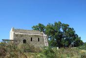 ხაშურის რაიონში, ტილიანას ხეობაში მდებარე სოფელ ქვემერტში, წმინდა ნინოს და მისი მშობლების, ზაბულონისა და სოსანას სახელობის ტაძრის მშენებლობა მიმდინარეობს