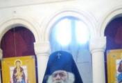მოლდავეთის მართლმადიდებელი ეკლესიის მეთაურმა მეუფე კალისტრატეს 25 წმინდა ნაწილი გამოუგზავნა საჩუქრად