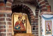 წმინდა დიდმოწამე ედუარდი, ინგლისის მეფე - 18 (31) მარტი