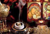 ლოცვაში ვევედრებოდი უფალს, აეხილა ჩემთვის სულიერი თვალი