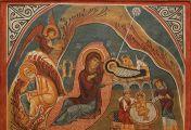 ინებოს უფალმა, რომ ჩვენი გულებიც გახდეს ბაგა უფლისა და იქ დაიბადოს იესო ქრისტე