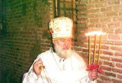 მილოცვა-27 მაისს დეკანოზ არჩილ მინდიაშვილის დაბადების დღეა.
