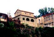 წმინდა დავით მეფსალმუნის მსოფლიოში ერთადერთი ტაძარი თბილისში