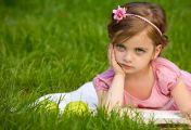 ბავშვი ჰგავს სარკეს - ის უფრო ირეკლავს სიყვარულს, ვიდრე ასხივებს
