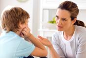 რატომ ამბობენ ტყუილს ბავშვები?
