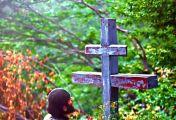 როცა ზიზღ-სიძულვილი მომეძალებოდა, ლოცვებს ვამბობდი