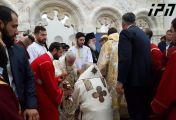 ილია მეორემ ბოდბელ ეპისკოპოს იაკობს მთავარეპისკოპოსის ხარისხი მიანიჭა