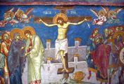 მსოფლიოს პირველი, ქრისტესთვის მოწამე წმინდანი, რომელიც ქრისტეს ჯვარცმისას გარდაიცვალა